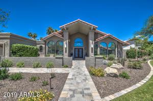 9902 E DOUBLETREE RANCH Road, Scottsdale, AZ 85258