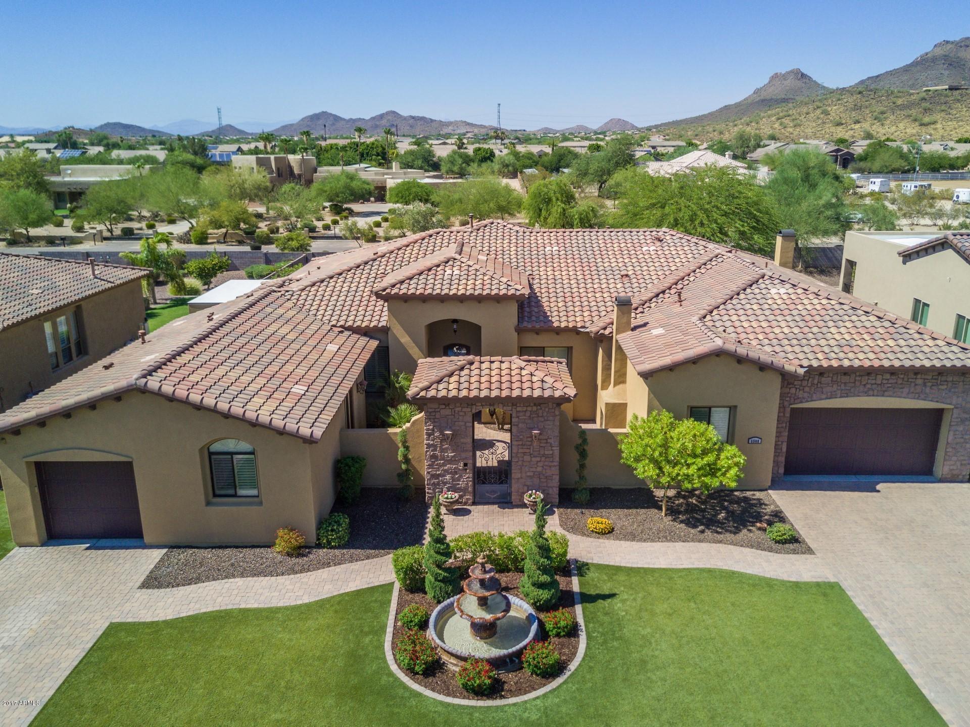 6508 W AVENIDA DEL SOL Avenue, Deer Valley, Arizona