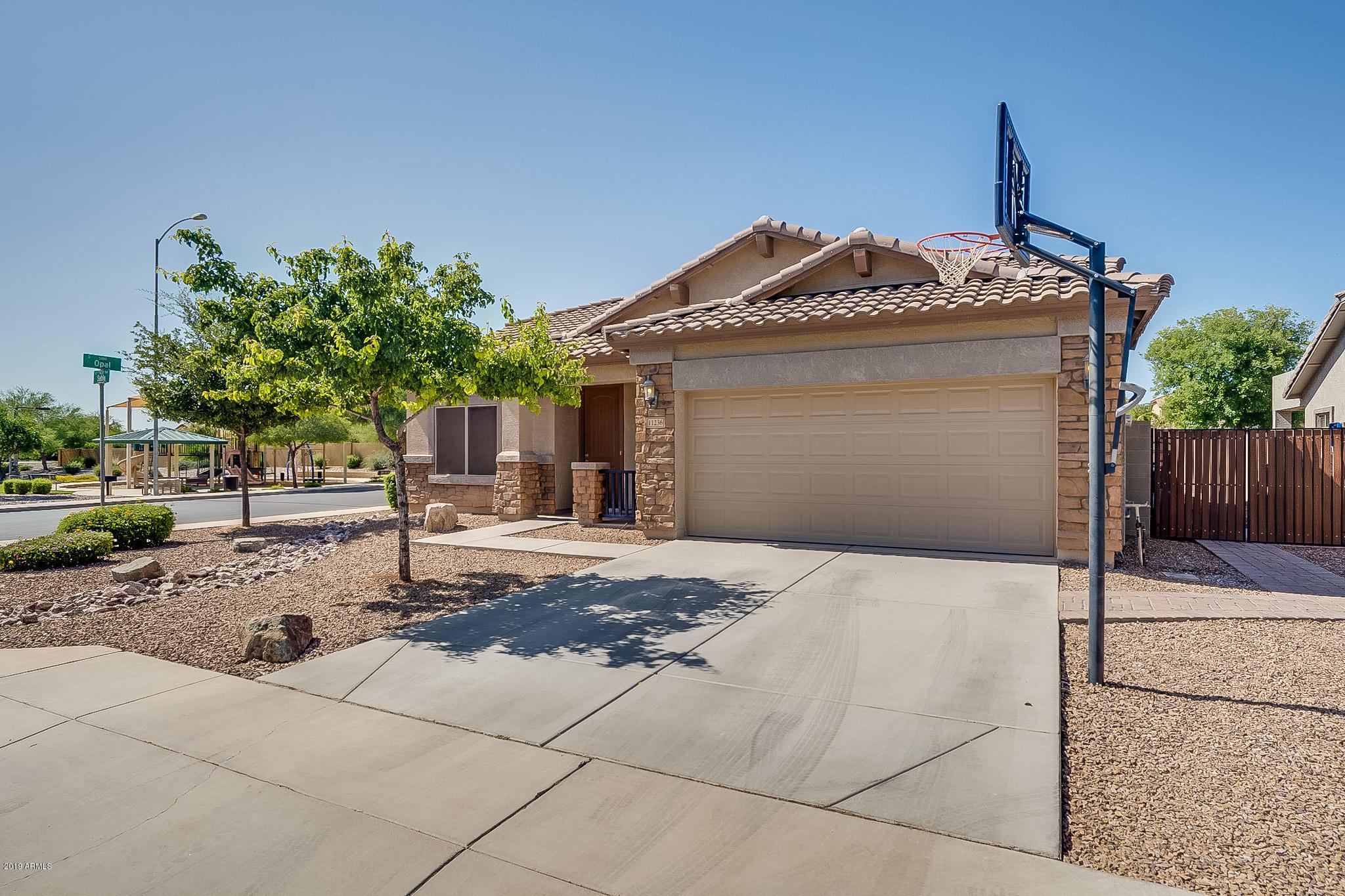Photo of 11236 E SABLE Avenue, Mesa, AZ 85212