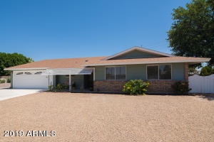 10431 N 99TH Drive, Sun City, AZ 85351