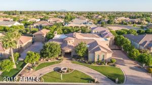 3463 E KAEL Street, Mesa, AZ 85213