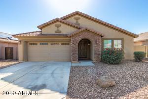 1542 N DESERT WILLOW Avenue, Casa Grande, AZ 85122