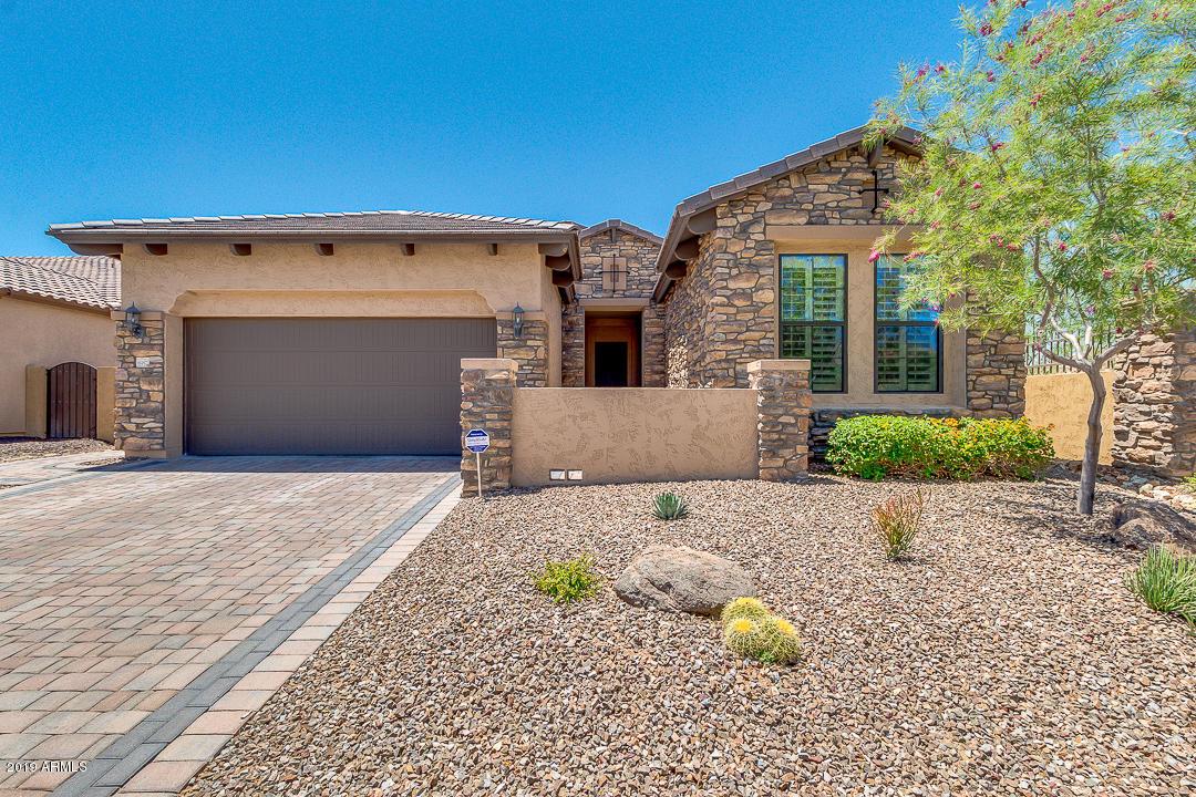 Photo of 8957 E IVY Street, Mesa, AZ 85207