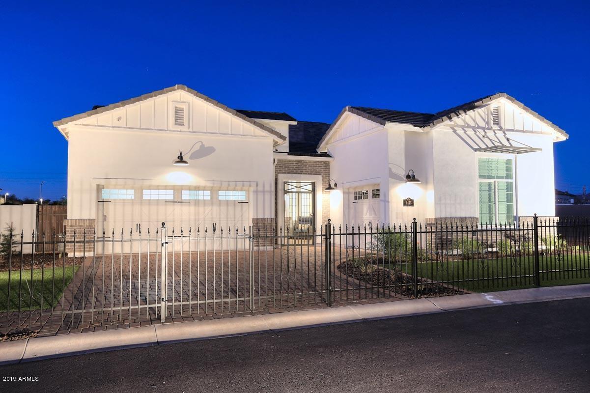 Photo of 4501 E FOUNTAIN Street, Mesa, AZ 85205