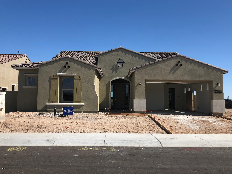 12863 W PASARO Drive, Vistancia, Arizona