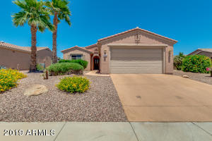 19201 N TALLOWOOD Way, Surprise, AZ 85387