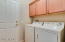 Laundry room Washer and Dryer included