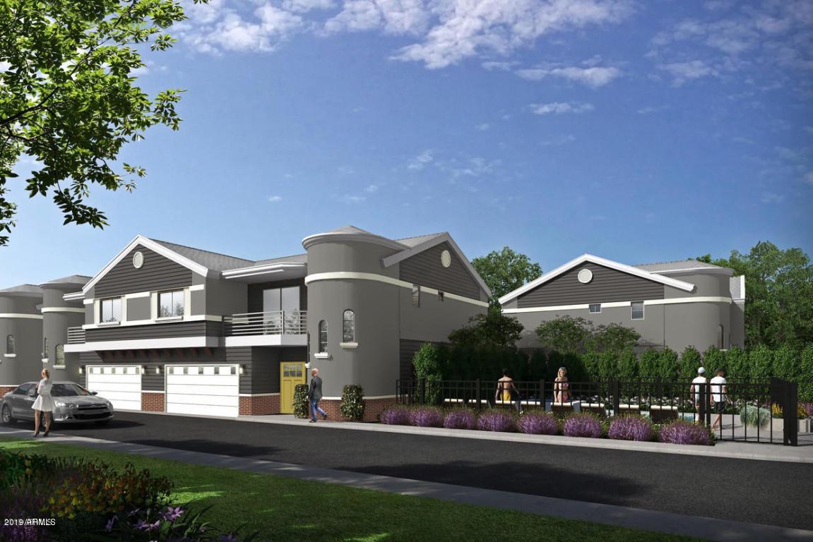 Photo of 3240 E Pinchot Avenue #13, Phoenix, AZ 85018