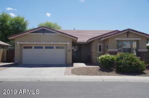 2401 S NOLINA Drive, Chandler, AZ 85286