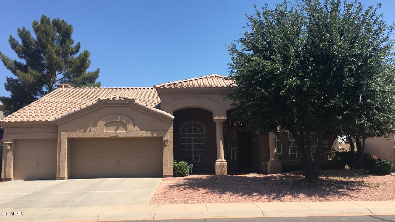 Photo of 5702 W GARY Drive, Chandler, AZ 85226