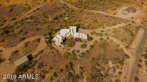 1230 W LARREA Trail, Wickenburg, AZ 85390