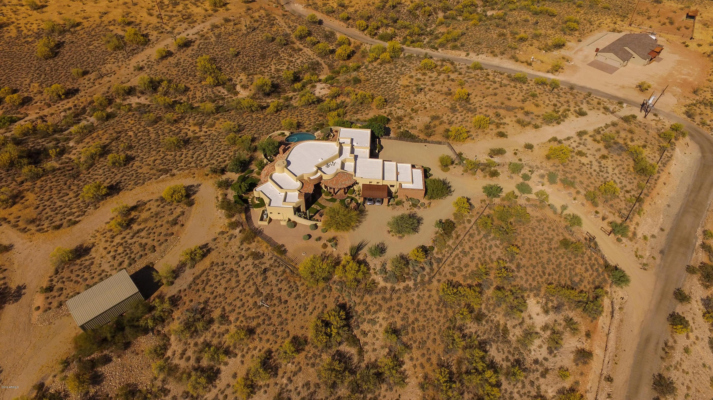 Photo of 1230 W LARREA Trail, Wickenburg, AZ 85390