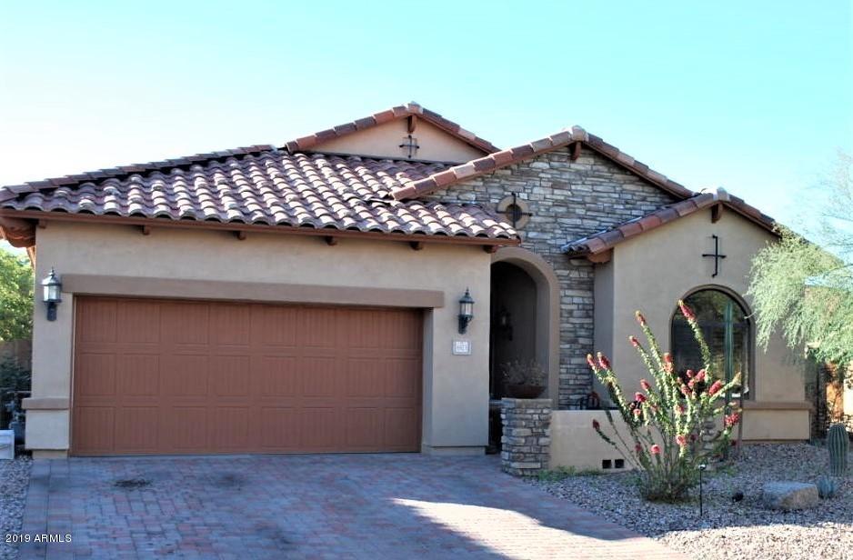 Photo of 6923 E SNOWDON Street, Mesa, AZ 85207