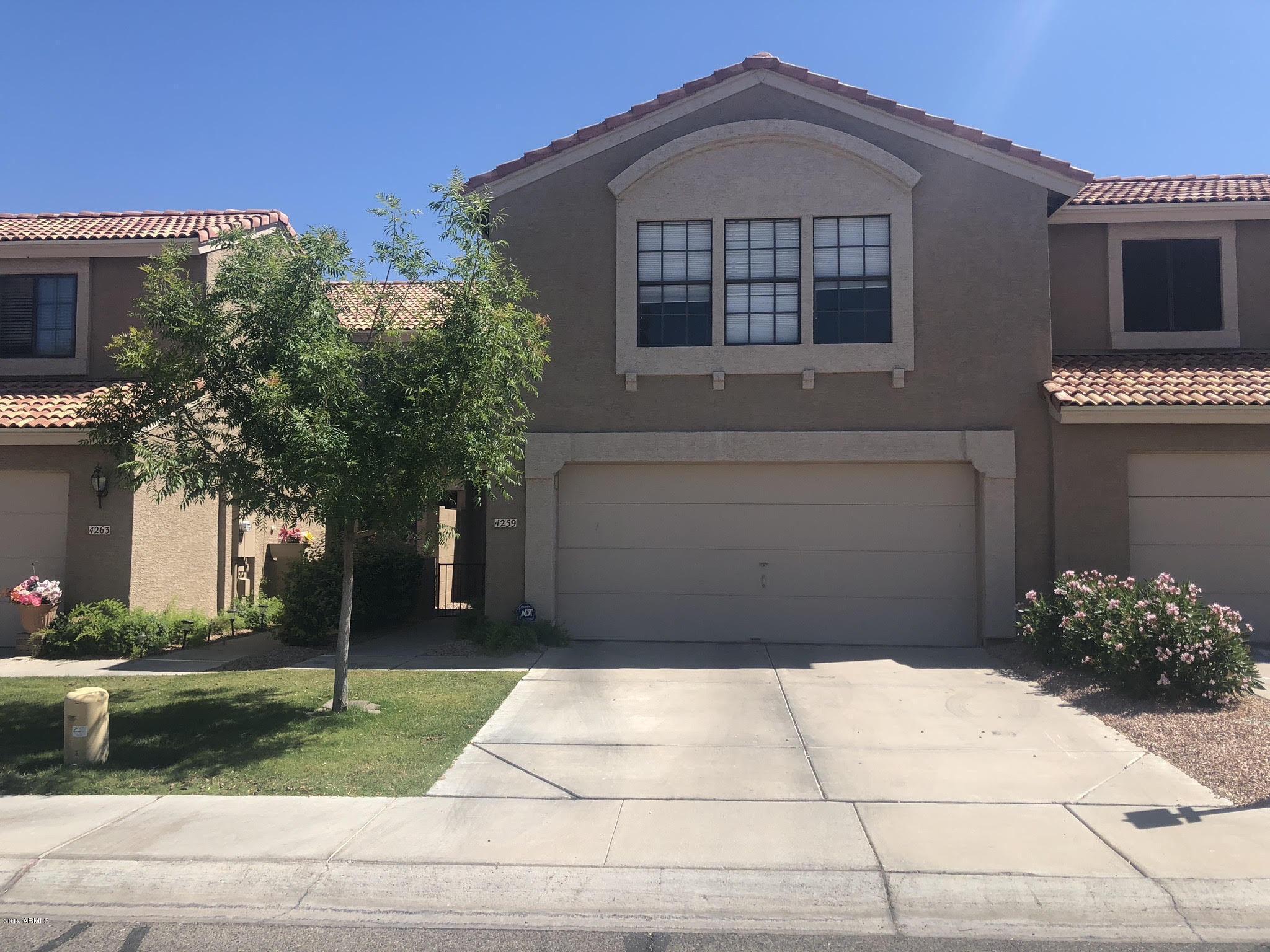 Photo of 4259 E CASSIA Way, Phoenix, AZ 85044