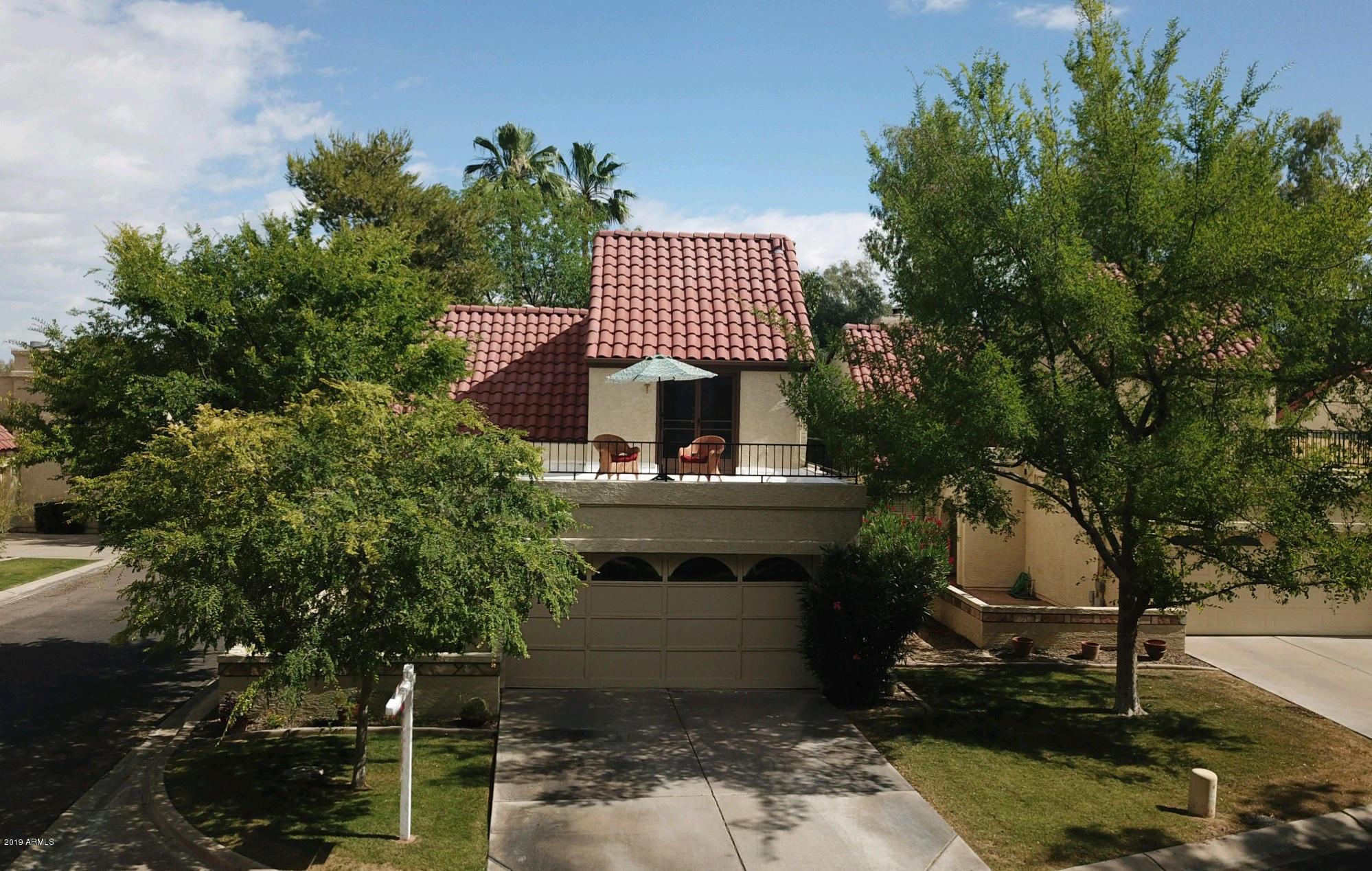 Photo of 1604 E REDMON Drive, Tempe, AZ 85283
