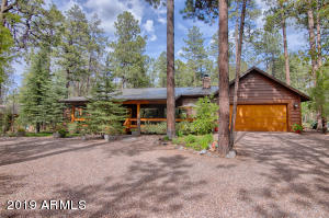 3703 LARKSPUR Lane, Pinetop, AZ 85935