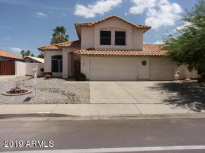 5143 W ORAIBI Drive, Glendale, AZ 85308