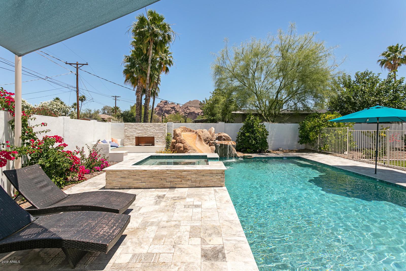 Photo of 4108 E STANFORD Drive, Phoenix, AZ 85018