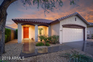 2519 W WHITMAN Drive, Anthem, AZ 85086