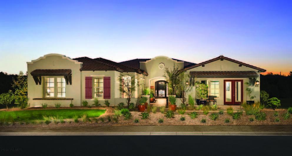 30636 N 117TH Drive, Peoria, Arizona