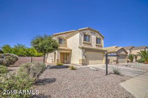2445 W ALLENS PEAK Drive, Queen Creek, AZ 85142