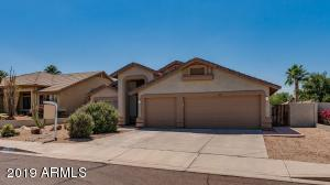 11296 S OBISPO Drive, Goodyear, AZ 85338