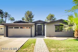 4633 E EARLL Drive, Phoenix, AZ 85018