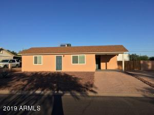 501 N 111TH Place, Mesa, AZ 85207