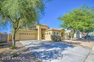 11254 W CHASE Drive, Avondale, AZ 85323