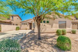 1460 E DANA Place, Chandler, AZ 85225