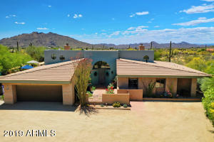 8239 E PAINT PONY Drive, Carefree, AZ 85377