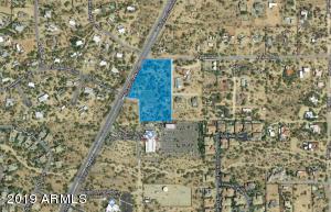 33501 N Cave Creek Road, 1, Cave Creek, AZ 85331
