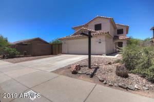 1100 S 223RD Lane, Buckeye, AZ 85326