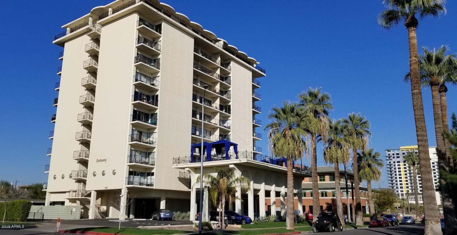 Photo of 805 N 4th Avenue #1009, Phoenix, AZ 85003
