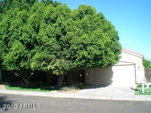 3541 S BARBERRY Place, Chandler, AZ 85248