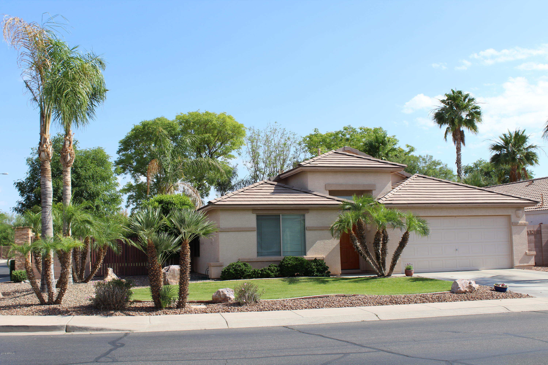 Photo of 3014 E WINGED FOOT Drive, Chandler, AZ 85249