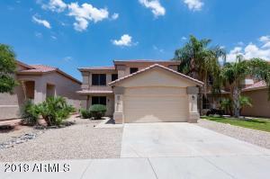 3722 W FALLEN LEAF Lane, Glendale, AZ 85310