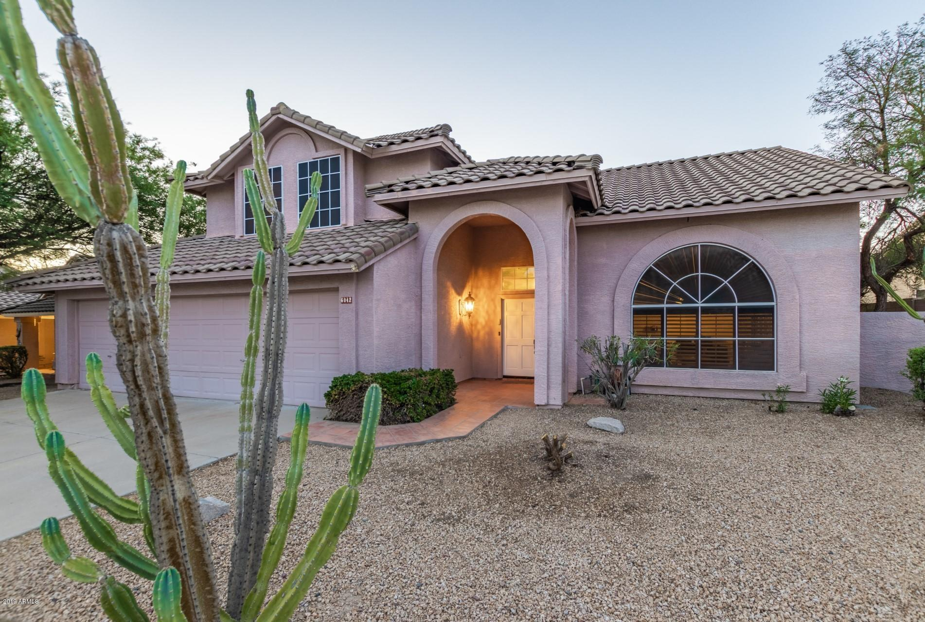 Photo of 6042 E SIERRA BLANCA Street, Mesa, AZ 85215
