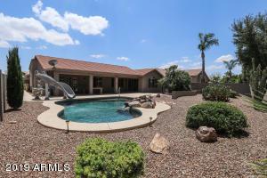 9934 E EMERALD Drive, Sun Lakes, AZ 85248
