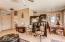 Casita Living/Bedroom or Office or Art Studio