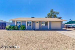 727 N 94TH Place, Mesa, AZ 85207