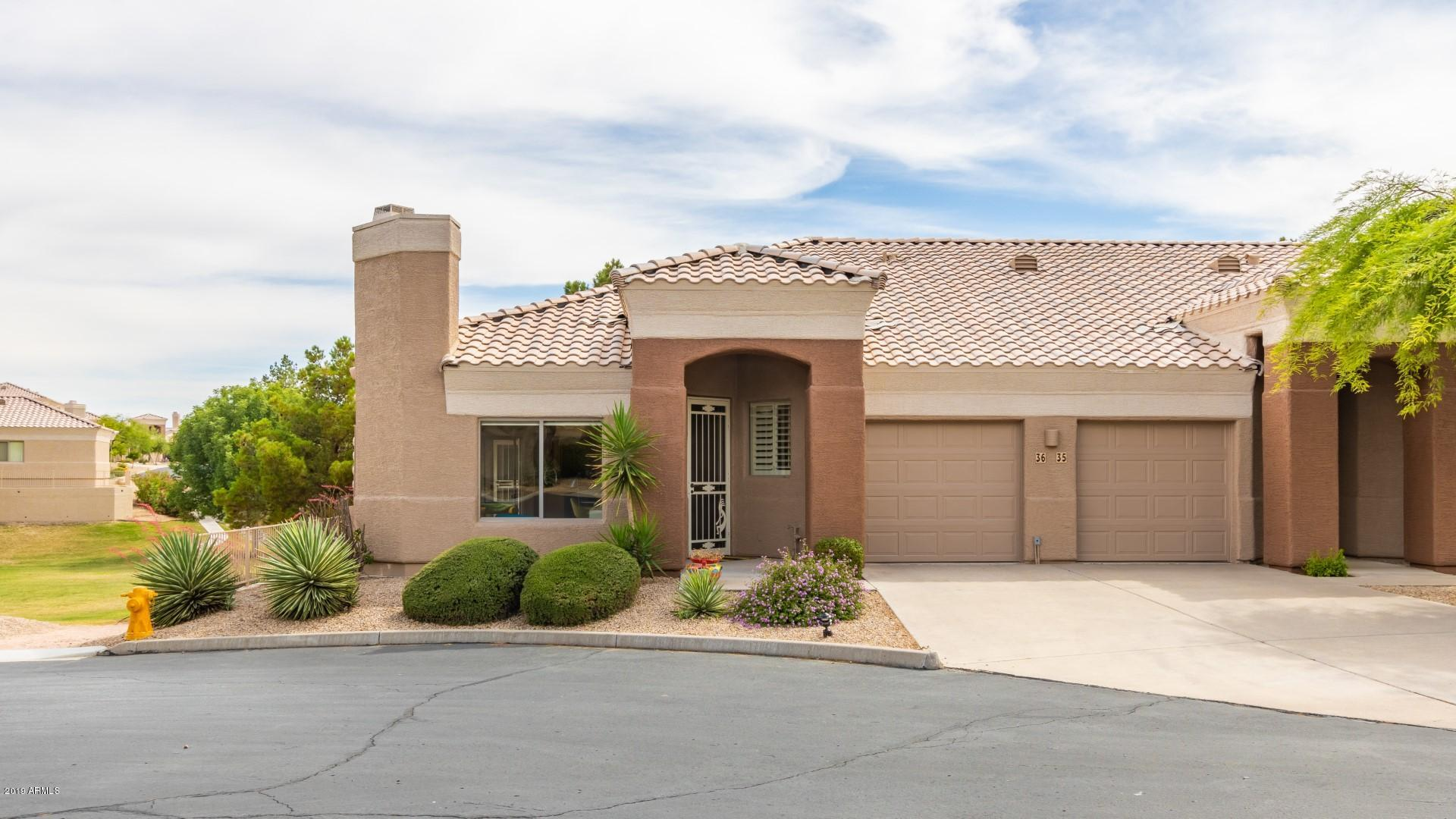 Photo of 16450 E AVE OF THE FOUNTAINS -- #36, Fountain Hills, AZ 85268