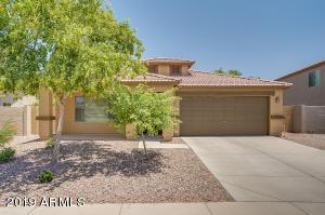 18207 N CRESTVIEW Lane, Maricopa, AZ 85138