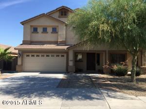 36436 W VELAZQUEZ Drive, Maricopa, AZ 85138