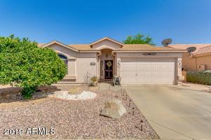 1823 E PALM BEACH Drive, Chandler, AZ 85249