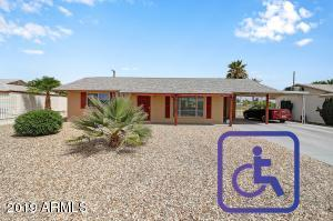 12825 N 111TH Avenue, Sun City, AZ 85351
