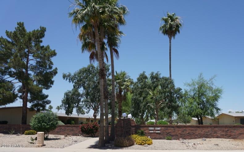 Photo of 13334 W STONEBROOK Drive, Sun City West, AZ 85375