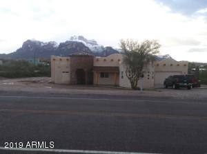 1587 N STARR Road, Apache Junction, AZ 85119