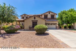4640 S MARBLE Street, Gilbert, AZ 85297