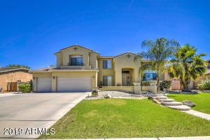2711 E OAKLAND Street, Gilbert, AZ 85295